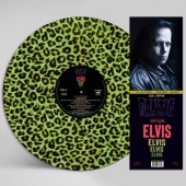 Danzig -  Sings Elvis (Green Leopard Picture Disc) Vinyl LP