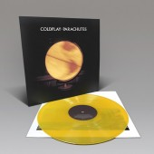 Coldplay - Parachutes (Yellow) Vinyl LP