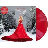 Carrie Underwood - My Gift (Red) Vinyl LP