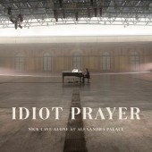Nick Cave & the Bad Seeds - Idiot Prayer: Nick Cave Alone at Alexandra Palace 2XLP