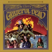 The Grateful Dead - The Grateful Dead Vinyl LP