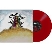 Drive-By Truckers - The New Ok (Red) Vinyl LP