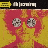 Billie Joe Armstrong - No Fun Mondays Vinyl LP