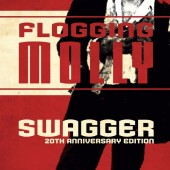 Flogging Molly - Swagger (20th Anniversary) Boxset