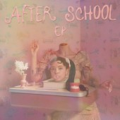Melanie Martinez - After School (Blue) Vinyl LP