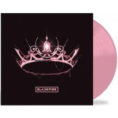 Blackpink - THE ALBUM (Pink) Vinyl LP