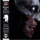 Capcom Sound Team - Resident Evil (Soundtrack) 2XLP Vinyl