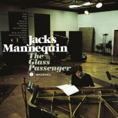 Jack's Mannequin - The Glass Passenger 2XLP vinyl