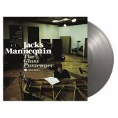 Jack's Mannequin - Glass Passenger (Silver) 2XLP Vinyl
