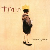 Train - Drops Of Jupiter (20th Anniversary Edition) Vinyl LP