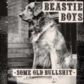 Beastie Boys - Some Old Bullshit Vinyl LP