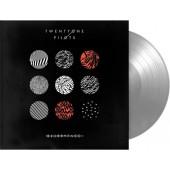 Twenty One Pilots - Blurryface (Silver) Vinyl LP