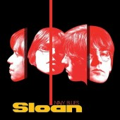 Sloan - Navy Blues Vinyl LP