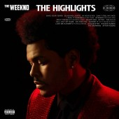 The Weeknd - The Highlights 2XLP