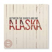 Between the Buried and Me - Alaska 2XLP Vinyl