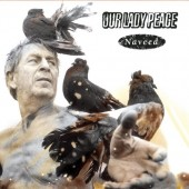 Our Lady Peace - Naveed (Import) LP