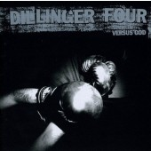 Dillinger Four - Versus God Vinyl LP