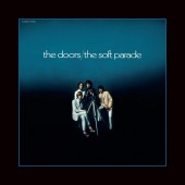 The Doors - The Soft Parade (50th Anniversary) Vinyl LP