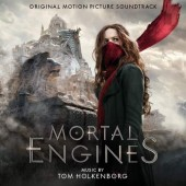 Tom Holkenborg - Mortal Engines 2XLP Vinyl