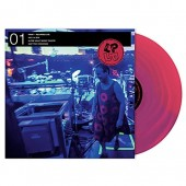 Phish - Lp On Lp 01 (Ruby Waves 7/ 14/ 19) LP