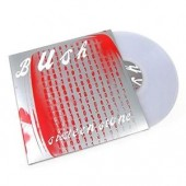 Bush - Sixteen Stone 2XLP (Clear)