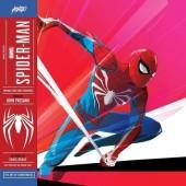 VA - John Paesano - Marvel's Spider-Man 2XLP (Vinyl Record)