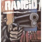 Rancid - Rancid LP