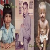 Everclear - Sparkle & Fade 2XLP vinyl