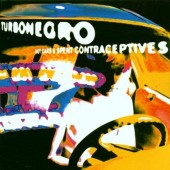 Turbonegro - Hot Cars & Used Contraceptives LP