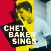 Chet Baker - Sings (Import) Vinyl LP
