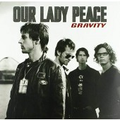 Our Lady Peace - Gravity LP Vinyl