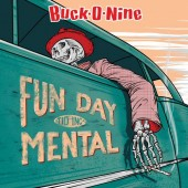 Buck-O-Nine - Fundaymental Vinyl LP