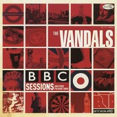 The Vandals - Bbc Sessions And Other Polished Turds LP