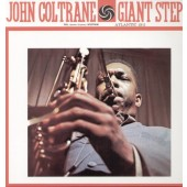 John Coltrane - Giant Steps Vinyl LP