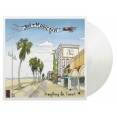 Jack's Mannequin - Everything In Transit (Clear) Vinyl LP