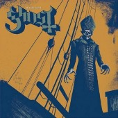 Ghost -  If You Have Ghost LP