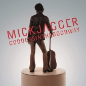 Mick Jagger - Goddess In The Doorway 2XLP Vinyl