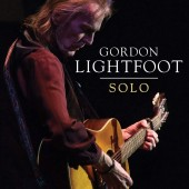 Gordon Lightfoot - Solo LP