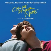 Various Artists - Call Me By Your Name (Limited Countryside Green) 2XLP