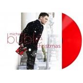 Michael Bublé - Christmas (Red) LP