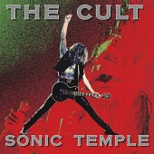 The Cult - Sonic Temple 2XLP