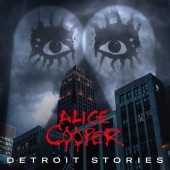 Alice Cooper - Detroit Stories 2XLP