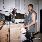 6Lack - East Atlanta Love Letter Vinyl LP