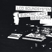 LCD Soundsystem - Electric Lady Sessions 2XLP Vinyl
