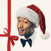 John Legend - A Legendary Christmas: Deluxe Edition 2XLP