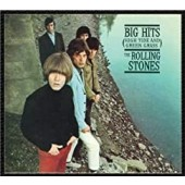 The Rolling Stones - Big Hits: High Tide & Green Grass [Import]