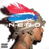 N.E.R.D. - Nothing 2XLP