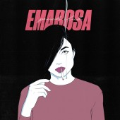 Emarosa - Peach Club Vinyl LP