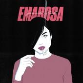 Emarosa - Peach Club Vinyl LP