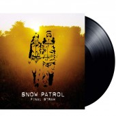 Snow Patrol - Final Straw 2XLP vinyl
